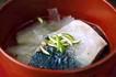 塩鯖の船湯汁