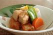 なま麸の阿蘭陀(オランダ)煮