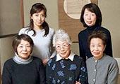 京の町家 暮らしの意匠会議