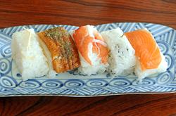 五味押し寿司