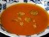 南瓜のポタージュスープ